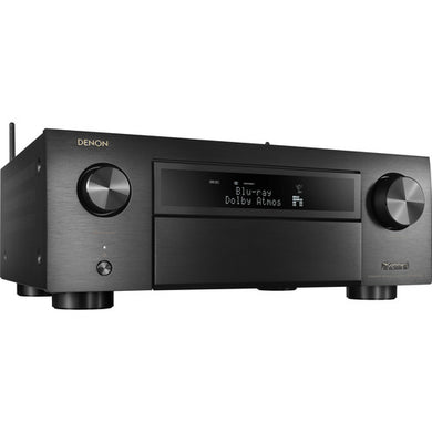 Denon AVR-X6500H 11.2-Channel Network A/V Receiver