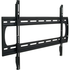 Flat TV Wall Mount Bracket Low Profile for Most 37-90 Inch LED LCD OLED Plasma Flat Curved Screen TVs