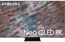 "Load image into Gallery viewer, Samsung QN800A Series QN75QN800AF - 75"" Neo QLED Smart TV - 8K (4320p)"