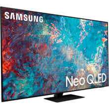 "Load image into Gallery viewer, Samsung QN85A Series QN65QN85AAF - 65"" Neo QLED Smart TV - 4K UltraHD"