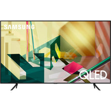 "Load image into Gallery viewer, Samsung Q70T 82"" Class HDR 4K UHD Smart QLED TV QN82Q70TAFXZA"