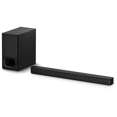 Sony HT-S350 320W 2.1-Channel Soundbar System