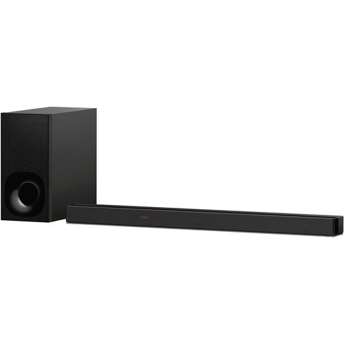 Sony HT-Z9F 400W 3.1-Channel Network Soundbar System