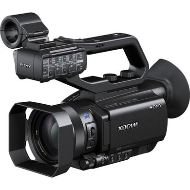 Sony PXW-X70 Professional XDCAM Compact Camcorder (PAL)