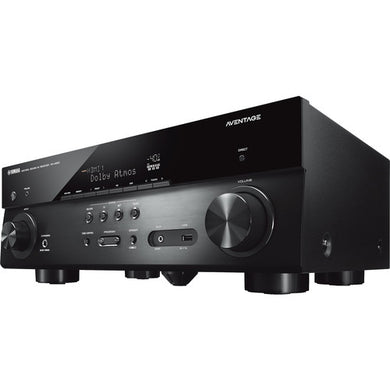 Yamaha AVENTAGE RX-A680 7.2-Channel Network A/V Receiver