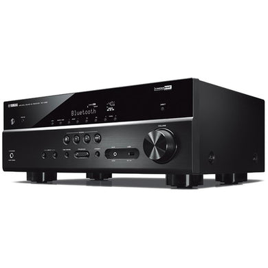 Yamaha RX-V385 5.1-Channel A/V Receiver