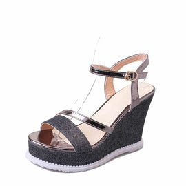 Women Sandals 2019 Platform Sandals Wedges