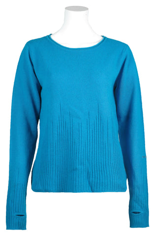Original Sweater Aqua