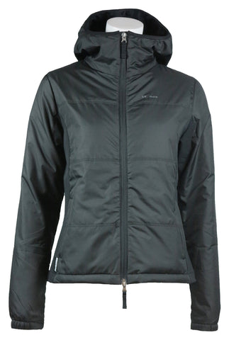 Gretchen WINDSTOPPER® Hood Jacket Black