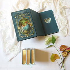 Ring Bearer Books