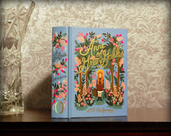 Anne of Green Gables / Montgomery - hollow book safe - secret hiding place