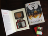 Magic: The Gathering, War of the Spark Ravnica Deck Box
