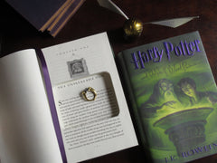 "Harry Potter & the Half-Blood Prince ""Unbreakable Vow"" / J.K. Rowling"