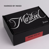 Marked by Inked box