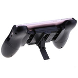 Universal Smart Phone Telescopic Handle Game Controller Holder with bracketATF