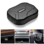 TK905 GPS Car Vehicle Powerful Magnet Tracking Tracker Real Time Device