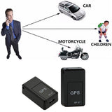 GF-07/GF-08 Mini GPS Real time Car Locator Tracker GSM/GPRS Listening Device US