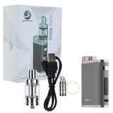 Pico 75W Eleaf iStick Mod Starter Kit With 2ml MELO 3 Mini Zerstäuben Full Kit