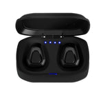 Bluetooth 5.0 Wireless Headphones TWS Headset Earphone Earbuds for Samsung US