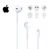 For Apple EarPods Lightning Connector-Ohrhörer Kopfhörer für iPhone 7 8 X AHS