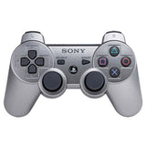 Wireless Dual Joystick Game Controller Gamepad PS3 PlayStation 3 for Sony