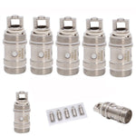 3Pcs SMOK² TFV12 PRINCE Replacement Coil V12 Prince Q4/X6/M4/T10 for Prince Tank