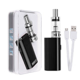 Jomotech Jomo Lite 40W Box 2200mAh Battery Vape 3ml Tank Full Kit Vape Set