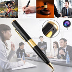 Mini Sp y Pen USB Camera Video DVR Covert Hidden Recording HD Cam Recorder