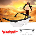Anti Droplet Anti-Fog Goggles Eye Protector Protective Glasses Safety