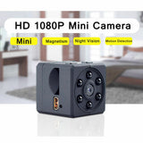 MD18 MD16 MD21 MD23 Mini Spy Camera HD Night Vision Detection Video Recorder US