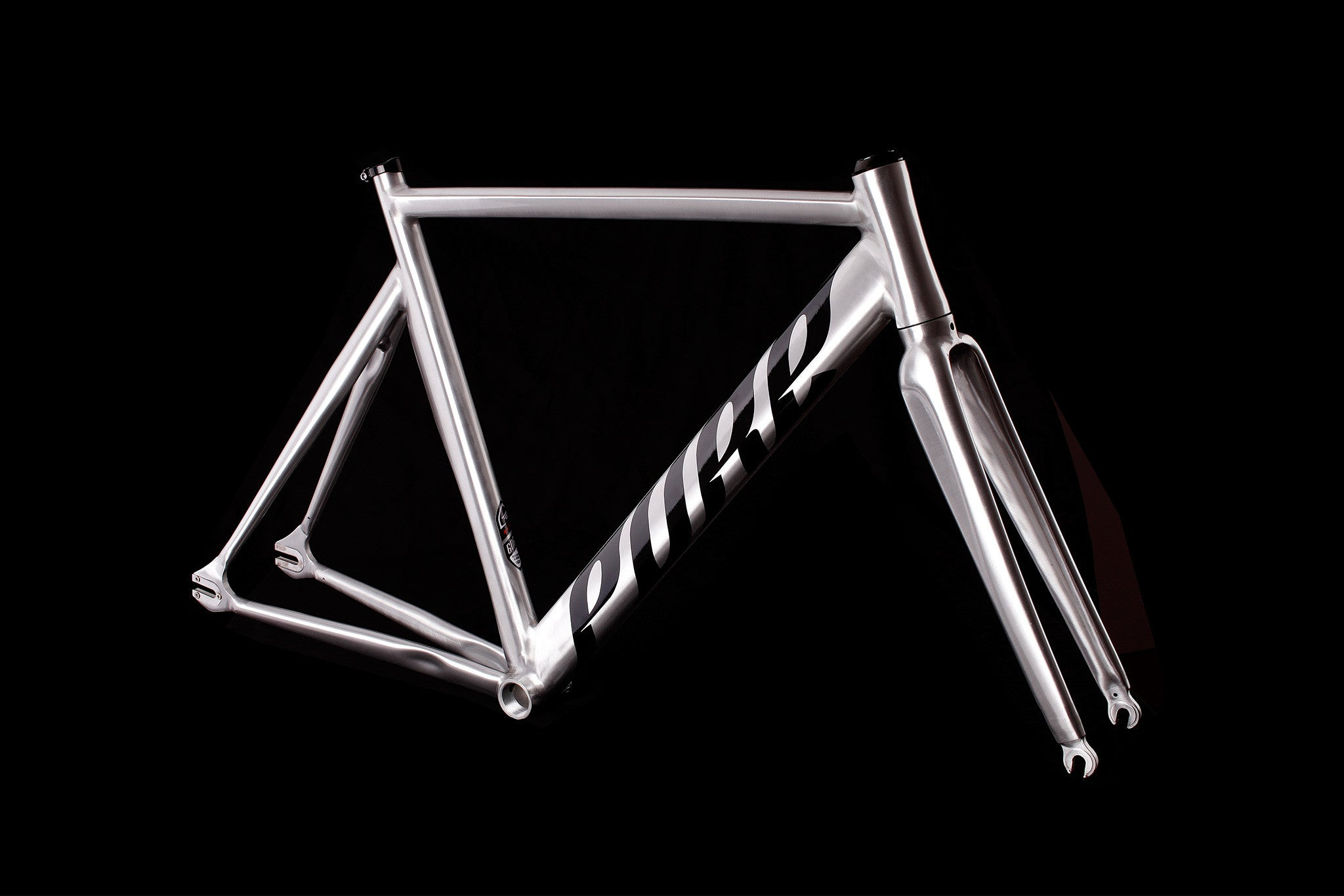 aluminum track frames standing room only