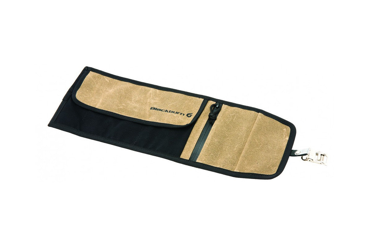 Blackburn Wayside Tool Roll Review