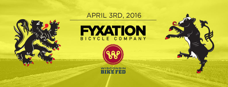 Wisconsin Spring Classic Ride Series