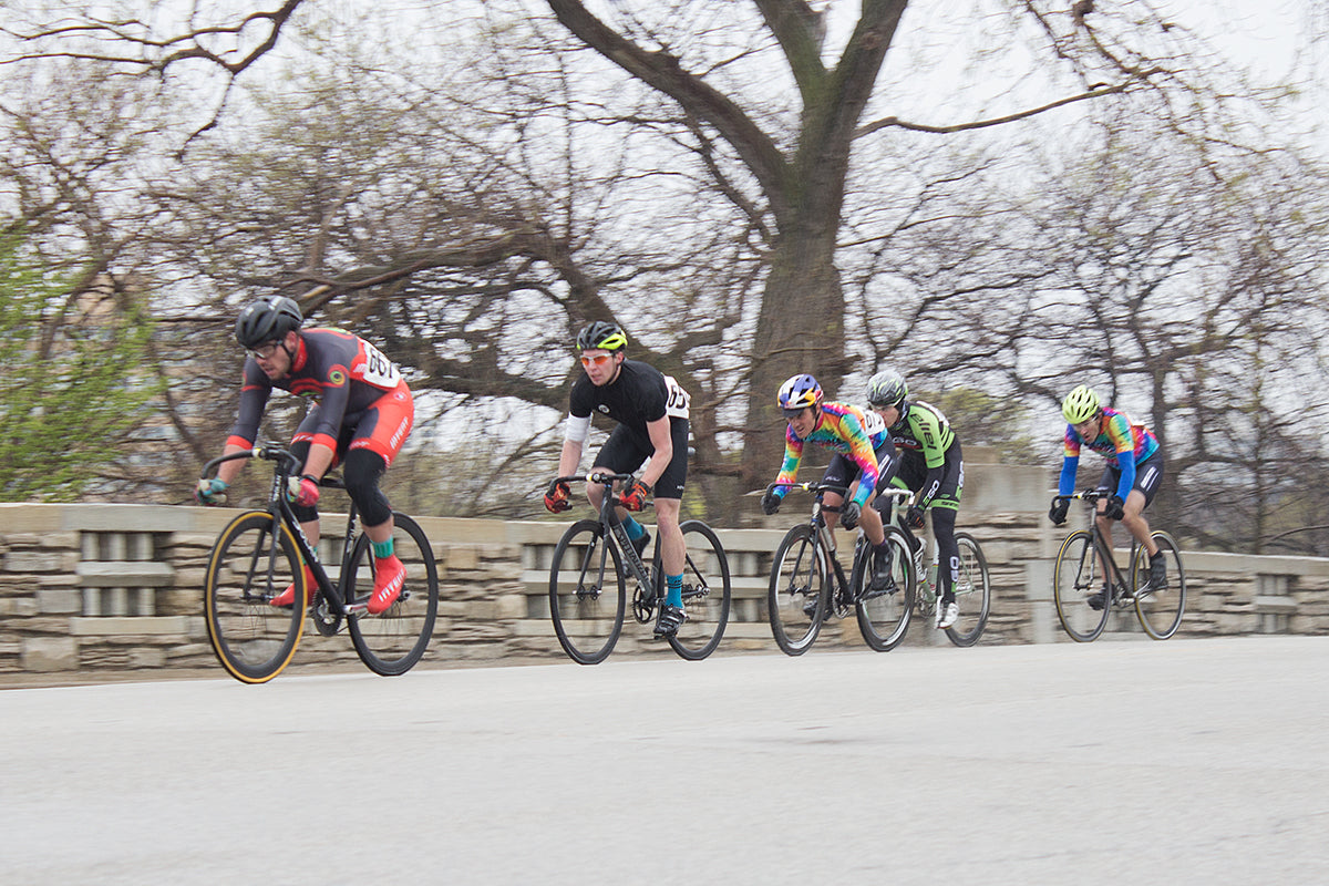 Fyxation Open Lincoln Park Wrap Up | Fyxation