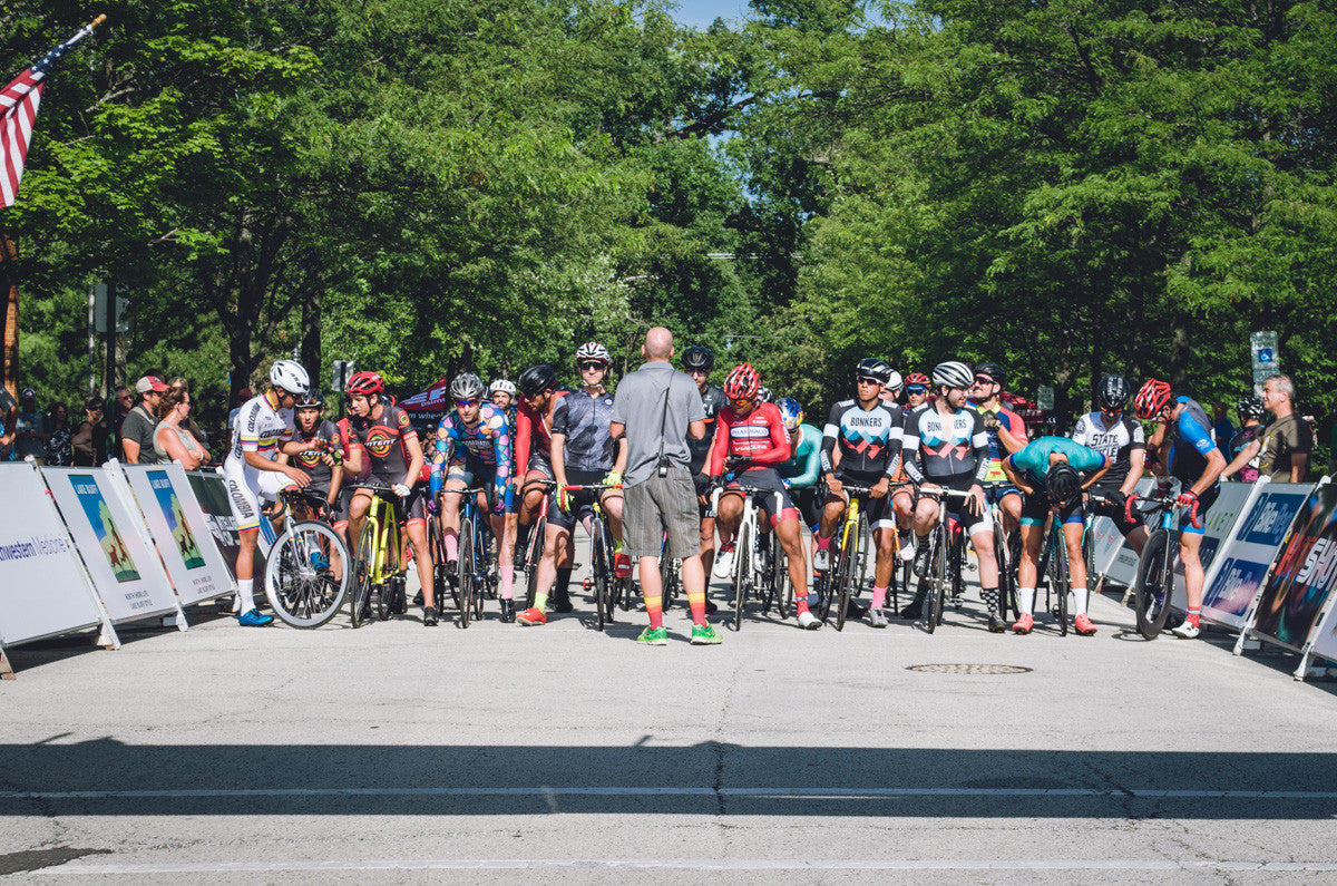 Fyxation Open Fixed Gear Crit: 2017 Race Results | Fyxation