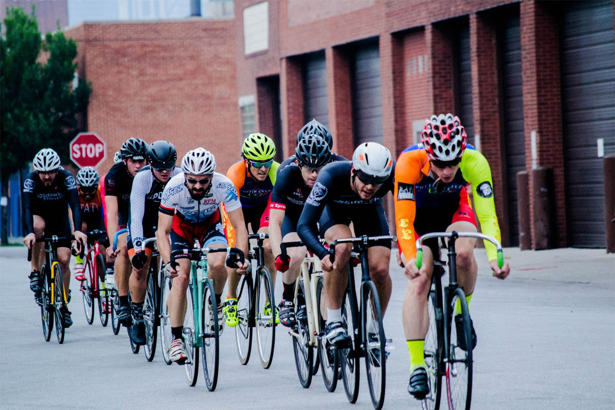 2nd Annual Fyxation Open Fixed Gear Street Crit | Fyxation