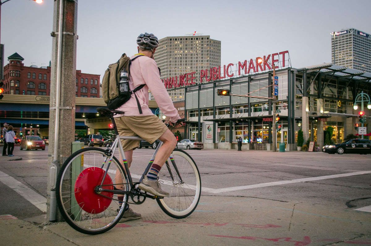 Copenhagen Wheel Review: Electric Bikes Redefined | Fyxation