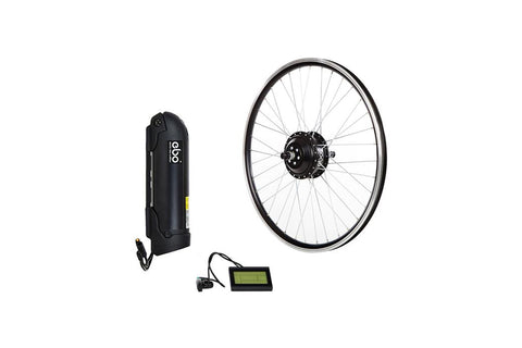 EBO Phantom Electric Bike Kit
