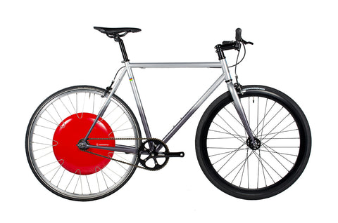 Champion Eastside Electric Bike