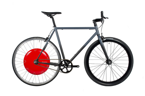 Slate Black Eastside Electric Bike