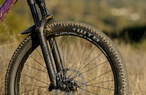 Marin Nail Trail E1 Electric Mountain Bike