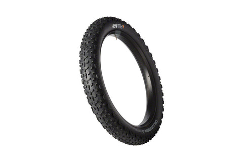 Dillinger 4 Studded Fat Bike Tire
