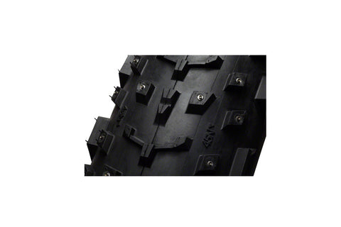 45NRTH Dillinger 4 26x4.0 Studded Fat Bike Tire