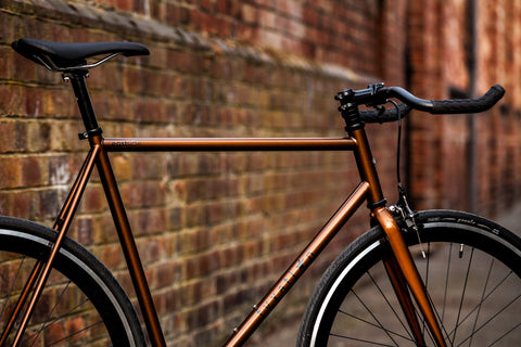 Fixed Gear London
