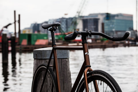Fixed Gear Amsterdam
