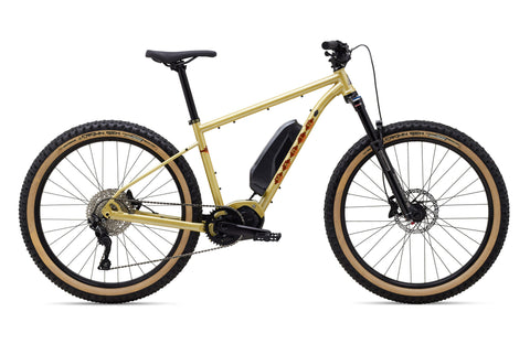 Marin Pine Mountain E1 Electric Mountain Bike
