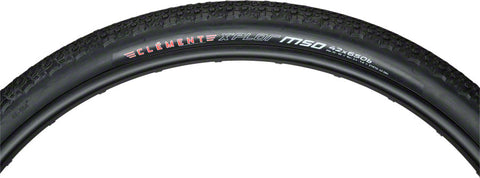 Clement X'Plor MSO Tire 650 x 42mm Tubeless Folding, Black