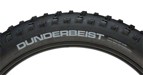 45NRTH Dunderbeist Fat Bike Tire