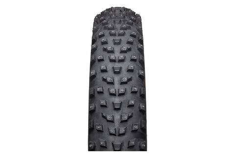45NRTH Wrathlorde Studded Fat Bike Tire - 26 x 4.2