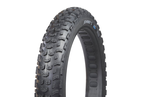 Terrene Johnny 5 26x5.0 Studdable Fat Bike Tire